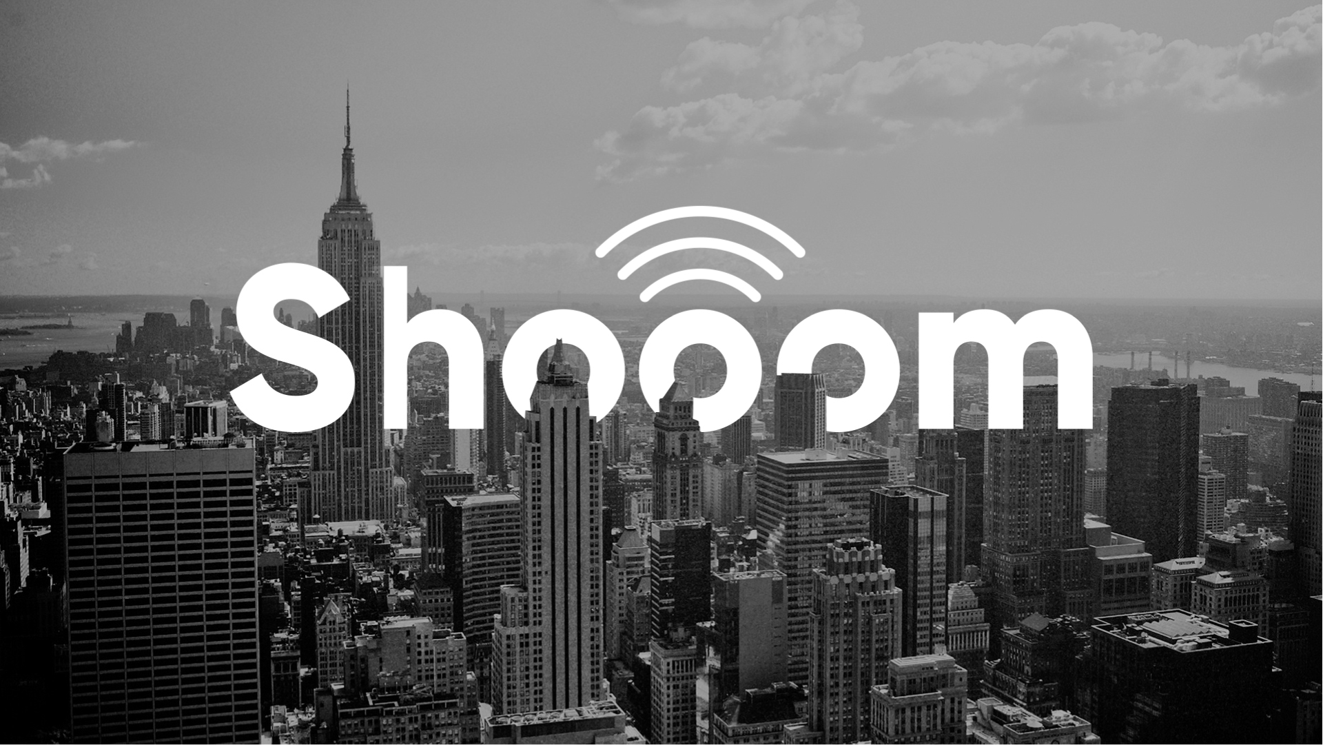 Shoom chat room